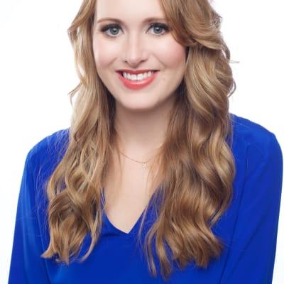 Photo of Chelsea Greenwood Lassman