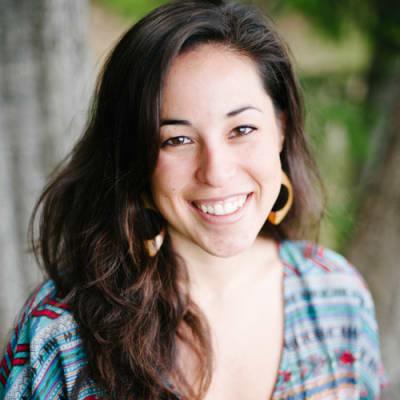 Photo of Susan Shain