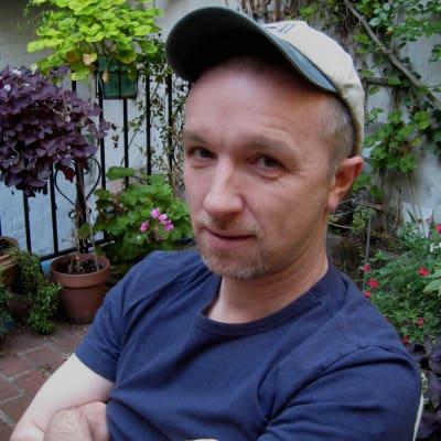 Photo of Luke Dempsey