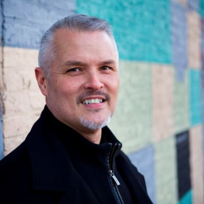 Photo of Patrick J. Hamilton