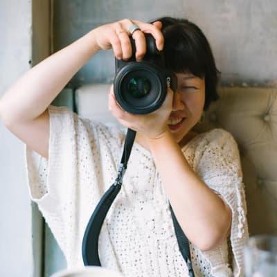 Photo of Christine Han