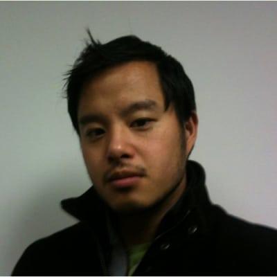 Photo of Jason Yang