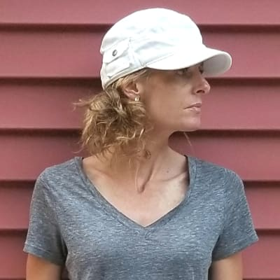 Photo of Katie Bingham-Smith