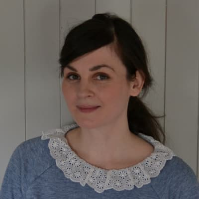Photo of Rebecca Proctor