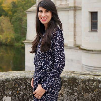 Photo of Melissa Kravitz