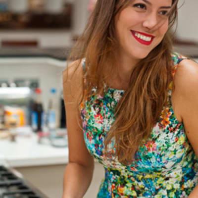 Photo of Bethany Kehdy