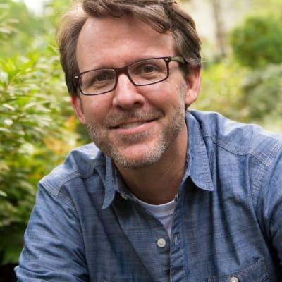 Photo of Doug Scott