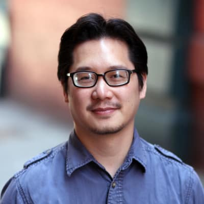 Photo of Henry Chen
