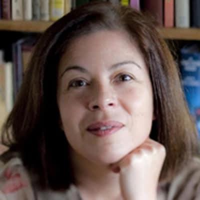Photo of Maria Bustillos