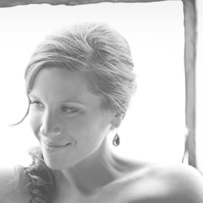Photo of Rachel Wray Thompson