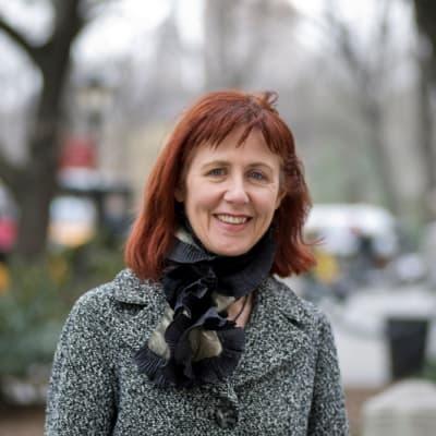 Photo of Mary Gorman-McAdams