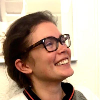 Photo of Edith Zimmerman