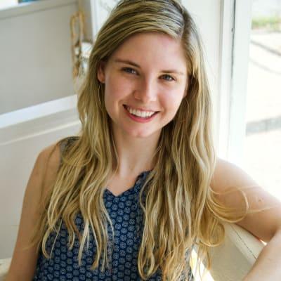 Lauren Jones