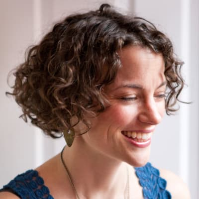 Photo of Sara Kate Gillingham