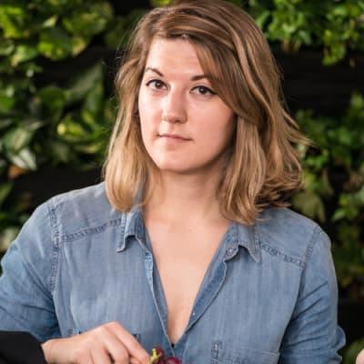 Photo of Lindsay Denninger