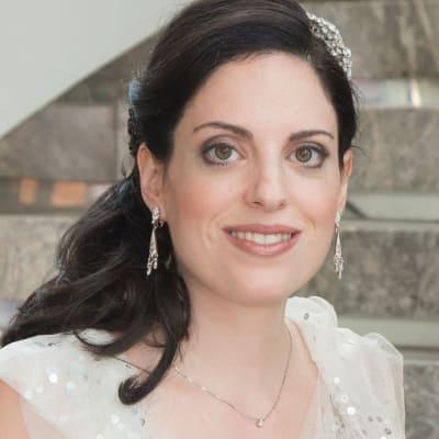 Photo of Rachael Grad
