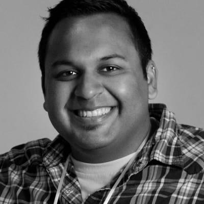 Vijay Nathan