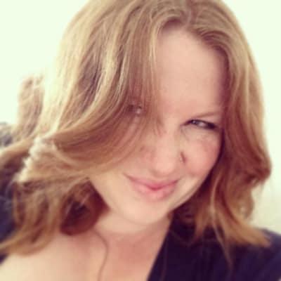 Photo of Erin Galvin