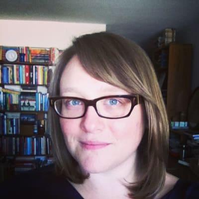 Photo of Marisa McClellan