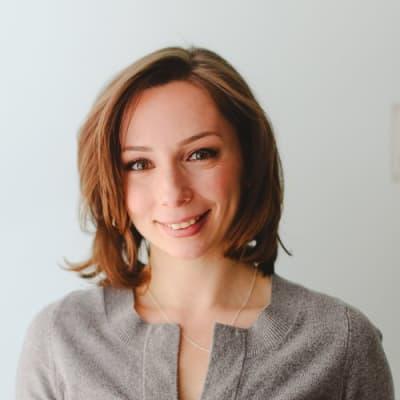 Photo of Janice Lawandi