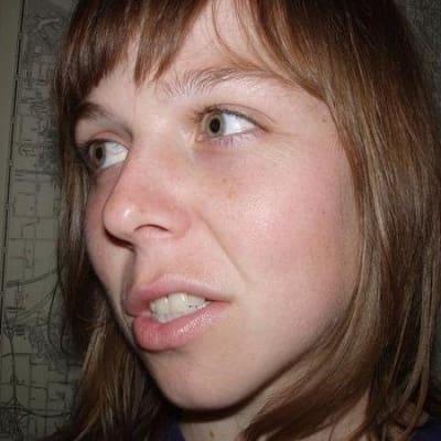 Photo of Rachel Hathaway
