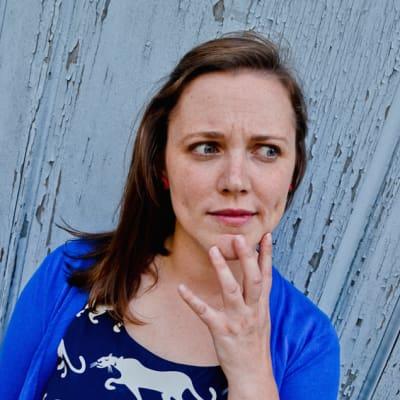 Photo of Alison Gerber