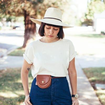 Photo of Erin Perez Hagstrom