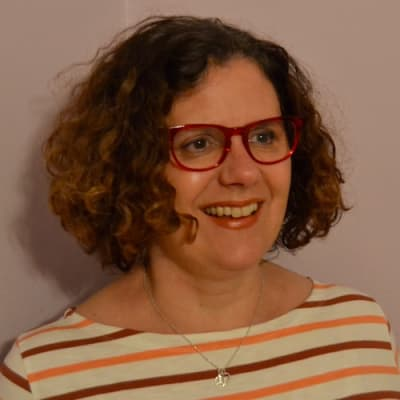 Photo of Maria Speidel