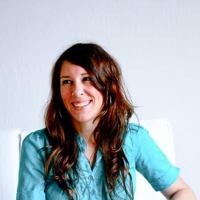 Photo of Kimberley Hasselbrink