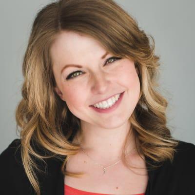 Photo of Amanda Derrick