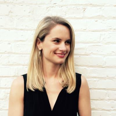 Photo of Katie Holdefehr