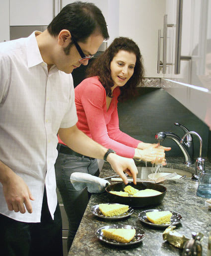 Hardware Apartments Salt Lake City: Kitchen Tour: Javier And Marsha Learn Together