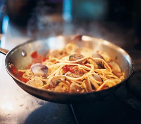 Dinner Tonight 10 Fresh Ideas For Spaghetti Kitchn