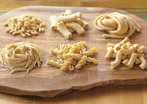 Tool Crush: KitchenAid Pasta Press Attachment | Kitchn on bucatini pasta press, pasta hand press, torchio pasta press, different pasta press, homemade pasta press, stainless steel pasta press, wooden pasta press,
