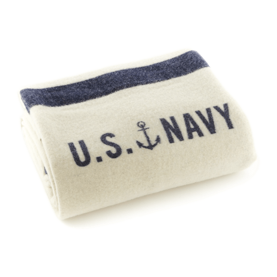 Faribault Military Wool Blanket