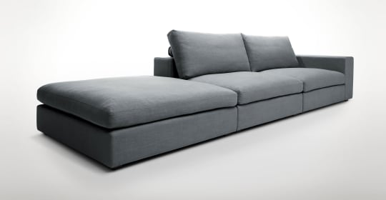 Cube Modular Sofa by Article