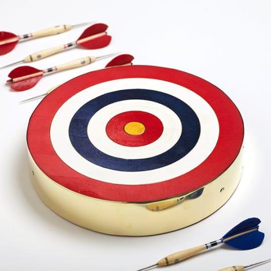 Vogelpik Belgian Dart Set