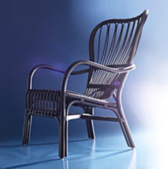 Storsele Chair by Carl Öjerstam