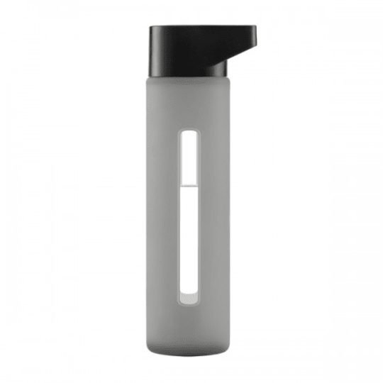 Modern Glass Water Bottle by Takeya