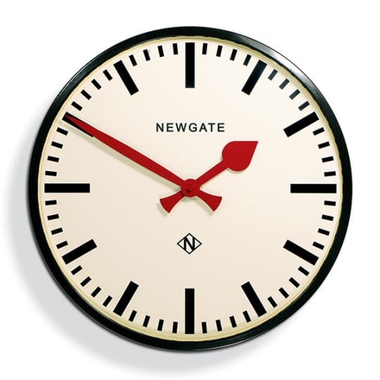 Putney Station Clock by Newgate