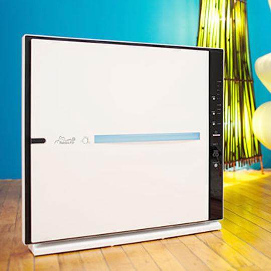 MinusA2 Ultra Quiet HEPA Air Purifier