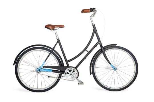 Brilliant Mayfair Bike