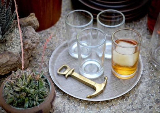 Simple Tumblers from Lawson-Fenning