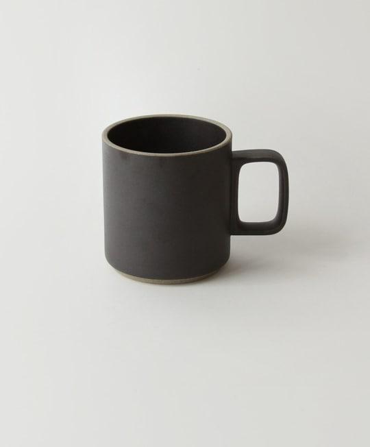 Black Hasami Tall Mug