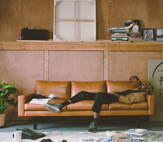 The Standard Sofa
