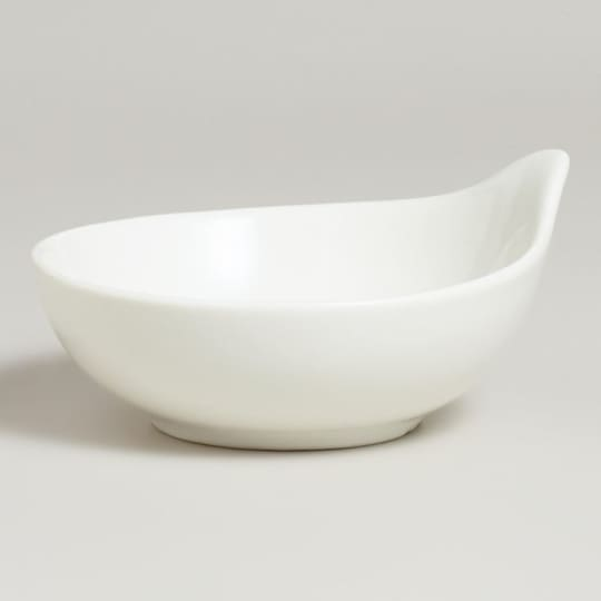 Tasting Round Tidbit Bowls from World Market