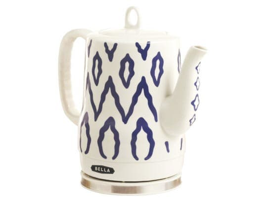 Bella Ceramic Tea Kettle