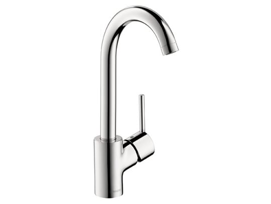 Hansgrohe Talis S2 One Handle Single Hole Kitchen Faucet
