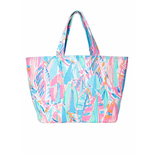 Lilly Pulitzer Palm Beach Tote - Out to Sea