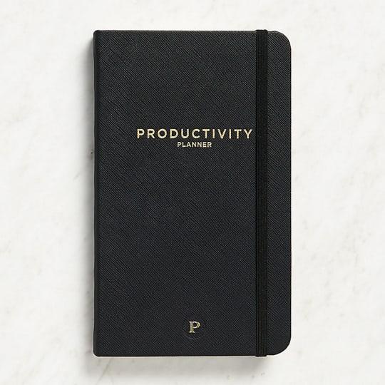 Paper Source Productivity Planner